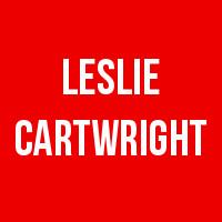 Leslie Cartwright